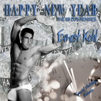 Ernest Kohl | Happy New Year! (The 69 Dj's Remixes)