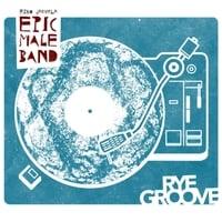 Esko Järvelä Epic Male Band: Rye Groove