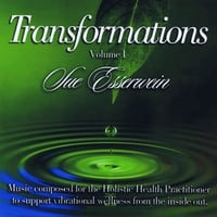 Sue Esserwein | Transformations, Vol. I