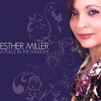 Album A Place in the Sunlight by Esther Miller