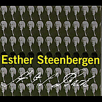 Esther Steenbergen | Suites for Violoncello Played On Fifth Bass Guitar