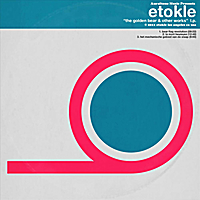 Etokle | The Golden Bear and Other Works L.P.