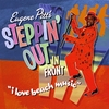 EUGENE PITT: Steppin\' Out in Front