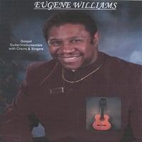 EUGENE WILLIAMS: Gospel Jazz Instrumental