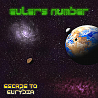 Euler's Number | Escape to Eurybia