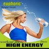 Euphoric Fitness Music: High Energy Fitness Workout Music