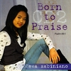 EVA SABINIANO: Born to Praise cd-2
