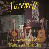 Paul Evenden | Farewell: A Collection of Celtic Waltzes and Slow