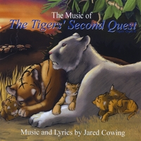 Various Artists | Everlasting Films: the Music of the Tigers' Second Quest