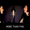 Everywhere: More Than This (Live Acoustic)
