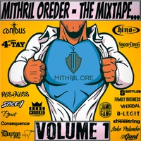 Various Artists | Mithril Oreder: The Mixtape, Vol  1 | CD