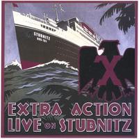 Capa do álbum Live on Stubnitz