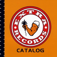 Various Artists | Extra Records Catalog