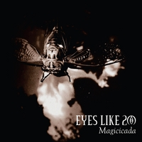 Eyes Like 20: Magicicada