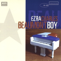 Ezra Charles | Beaumont Boy