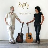 Fabien Degryse & Joël Rabesolo | Softly ...