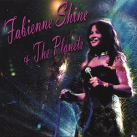 Fabienne Shine | Fabienne Shine and the planets