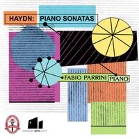 Fabio Parrini: Haydn: Piano Sonatas