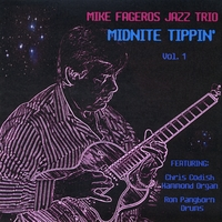 Mike Fageros | Midnite Tippin'