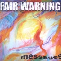fair warning messages cd baby music store