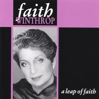 Faith Winthrop | A Leap of Faith