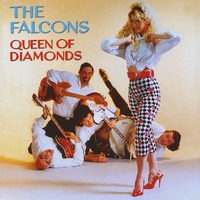 The Falcons | Queen of Diamonds
