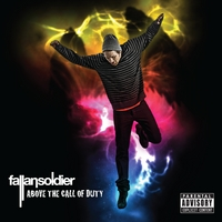 Fallan Soldier | Above The Call Of Duty