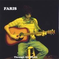 Faris | CD Baby Music Store