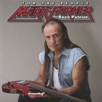 Mark Farner - The Rock Patriot | For The People