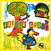 Rankin Don aka Father Goose | Color With Father Goose