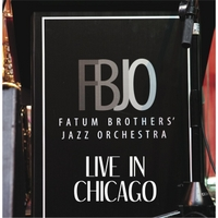 Fatum Brothers' Jazz Orchestra | Live in Chicago