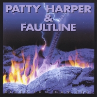 Patty Harper & Faultline | Blues You Can Feel