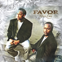 FAVOR / Your Love