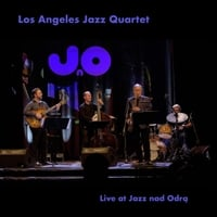 Los Angeles Jazz Quartet | Live at Jazz Nad OdrÄ…