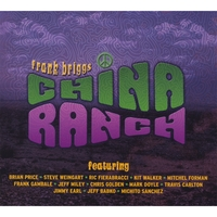 Frank Briggs | China Ranch