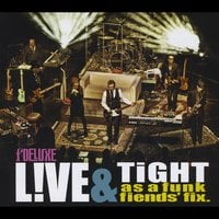 Fdeluxe: Live & Tight as a Funk Fiends