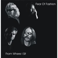 Terry Tufts | Fear of Fashion - From Where I Sit