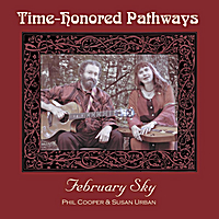 February Sky | Time-Honored Pathways