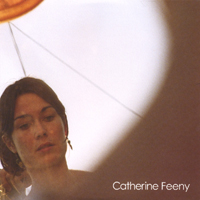 Album cover for Catherine Feeny