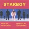 LEE FELDMAN: STARBOY - DVD