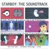 LEE FELDMAN: STARBOY: The Soundtrack