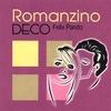 Felix Pando: Romanzino Deco
