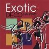 Felix Pando: Exotic Deco