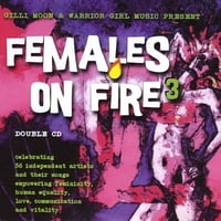Various Artists | Females On Fire 3