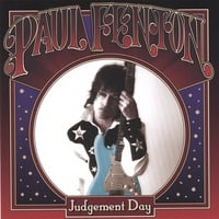 PAUL FENTON: Judgement Day