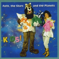 Fern | Fern, the Stars and the Planets