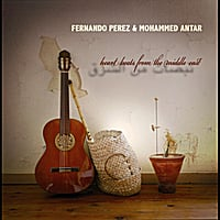 Fernando Perez & Mohammed Antar | Heart beats from the Middle East