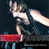 MELISSA FERRICK: Skinnier  & Faster - LIVE