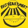 Fast Heart Mart: Cheap and Sunny