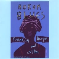 Franklin, Harpe & Usilton | Hokum Blues